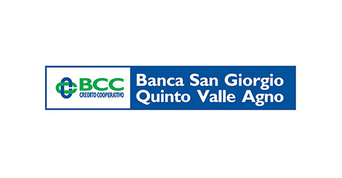 Banca di Credito Cooperativo San Giorgio Quinto Valle Agno partner Skylakes