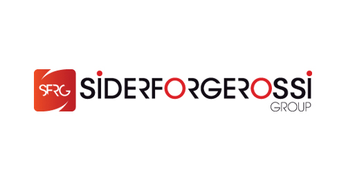 Siderforgerossi - Main partner Skylakes