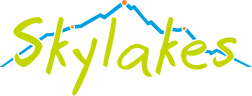 Logo SKYLAKES 26KM