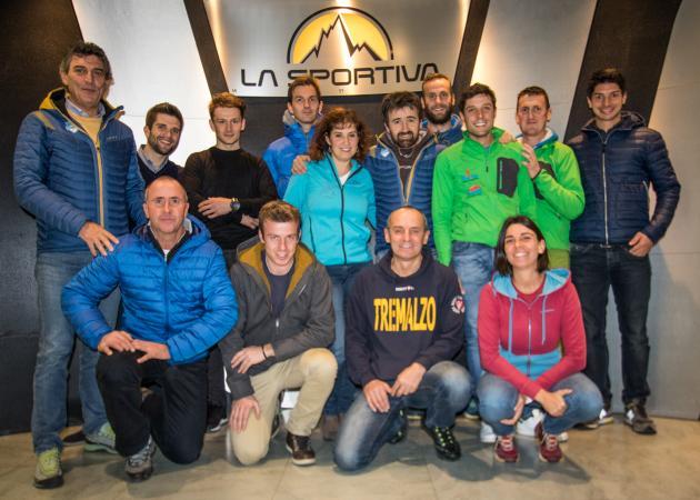 Skylakes - La Sportiva Mountain Running Cup