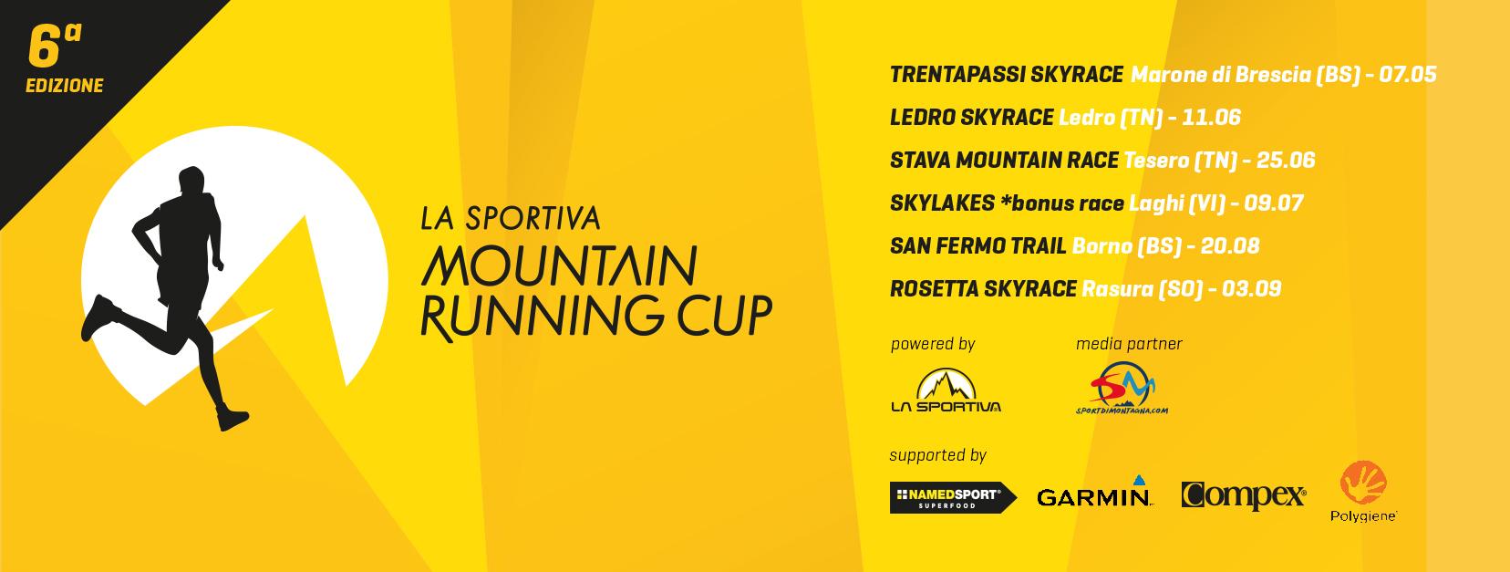 Skylakes - Skyrace - La Sportiva Mountain running cup