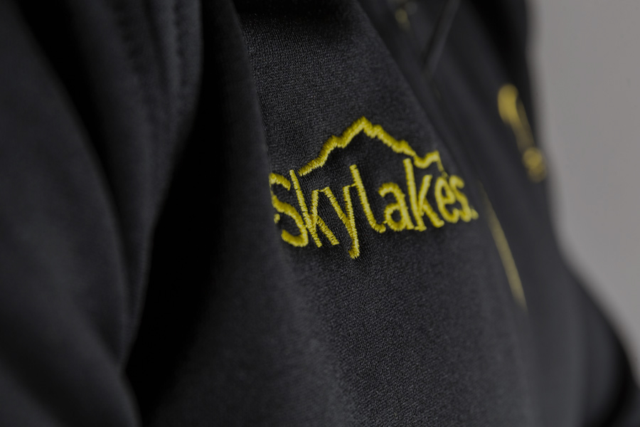 Pacco gara Skylakes