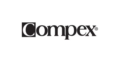 Compex - sponsor tecnico Skylakes