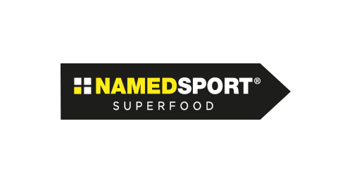 Named Sport - Superfood - sponsor tecnico Skylakes